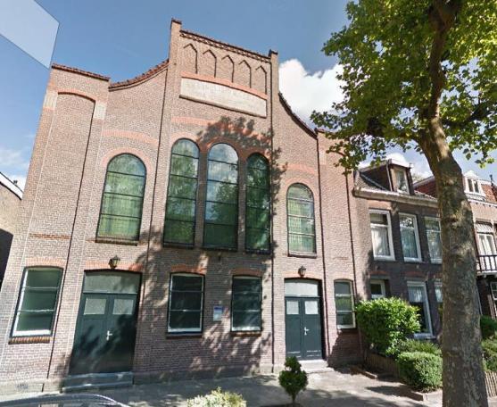 Eglise_collecte_Amsterdam_Zaandam